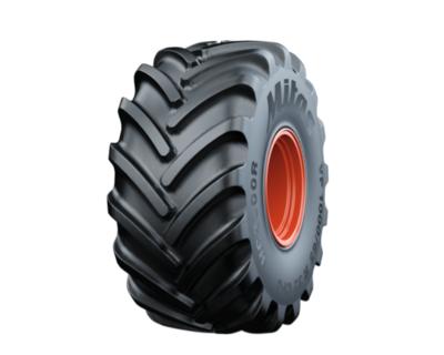 Mitas: Neuer Reifen für schweres Gerät