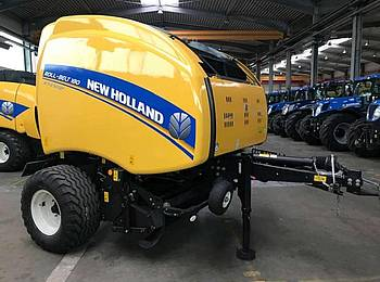 New Holland RB 180 ACTIVESWEEP P 2918811
