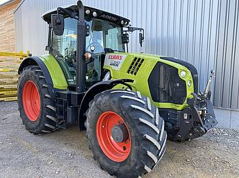 Claas Arion 640 CMATIC 2730553