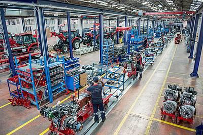 Deutz: Motoren für die Asko-Gruppe
