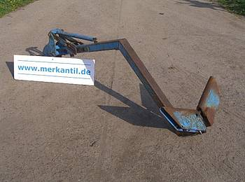 Lemken Packerarm 30081